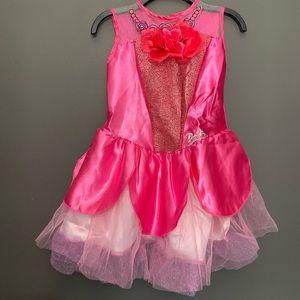 3/$15 | Barbie | Princess Costume Dress